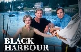 Black Harbour, TV Series Filmed in Hubbards