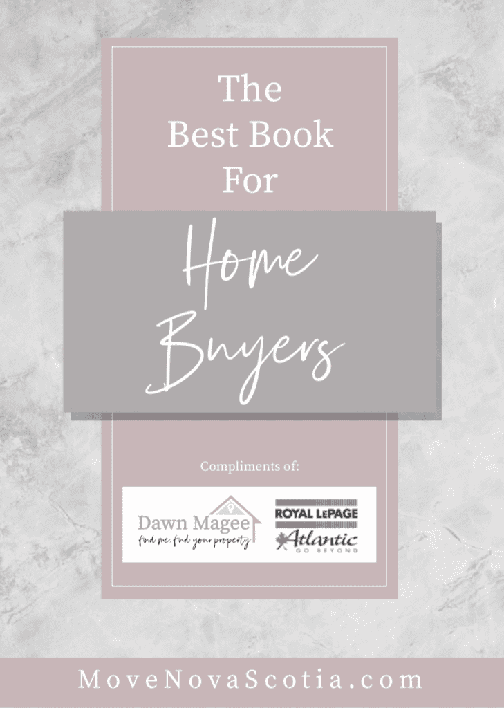 Nova Scotia Home Buyers Guide